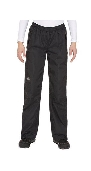 The North Face Women's Resolve Pant regular tnf black
